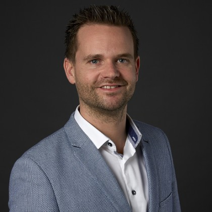 Bas Sikkema - Managing Consultant - Finanxe